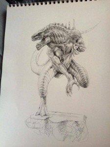 Recherches sur Godzilla dans Perso 1013702_731928410151522_2131969369_n-225x300