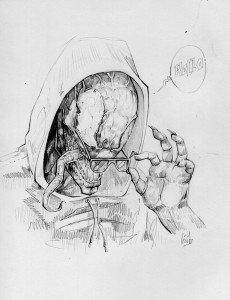 Venom dans Comics