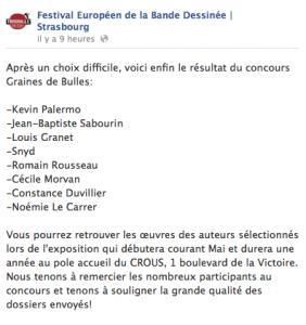 Résultats au concours du Festival BD Européen de Strasbourg dans Perso capture-decran-2014-04-19-a-20.23.11-282x300
